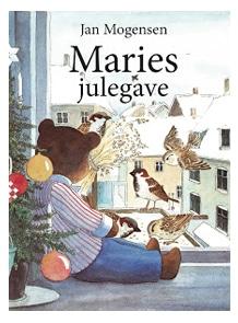 jan-mogensen-bamse-Maries-julegave-forside