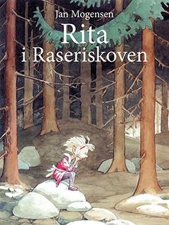Jan Mogensen Rita i Raseriskoven
