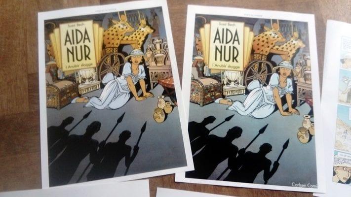 Sussi Bech Aida Nur