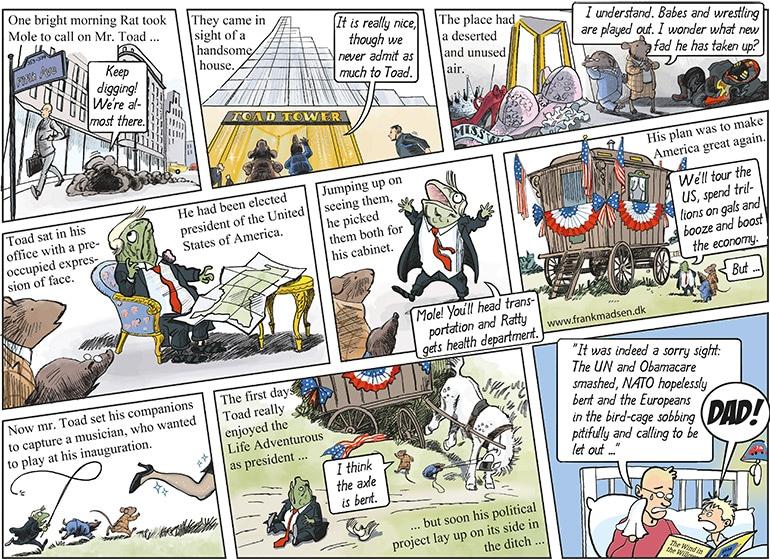 ex-libris-satire-comics-bande-dessinee-trump-wind-willows