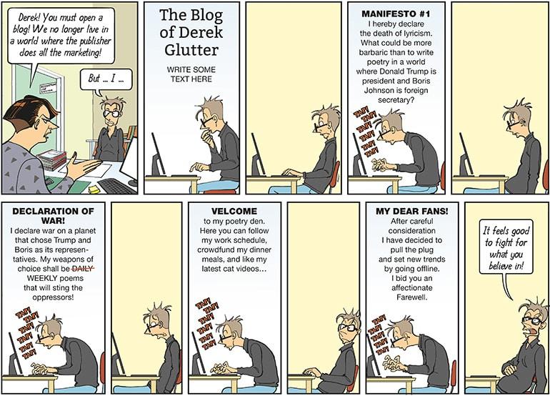 ex-libris-satire-comics-bande-dessinee-trump