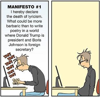 ex-libris-satire-comics-bande-dessinee