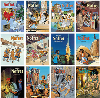 nofret-by-sussi-bech-foreign-rights-tomes-volumes