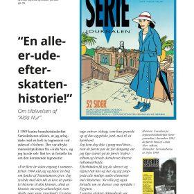 Sussi Bechs Samlede Værker - Aida Nur side 107