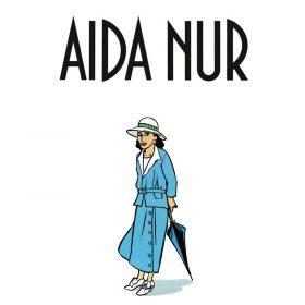 Sussi Bechs Samlede Værker - Aida Nur side 3