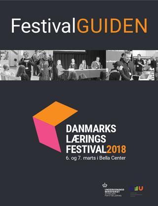 Danmarks Læringsfestival - Festivalguiden