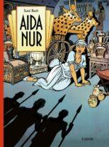 Sussi Bechs Samlede Værker 2: Aida Nur
