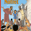 Nofret---Slave-i-Levanten---COVER-BLAA