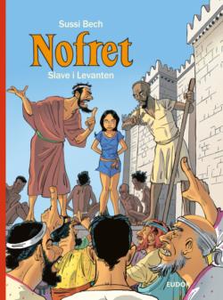 Nofret---Slave-i-Levanten---tegneserie-tegneserier-COVER-BLAA