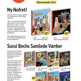 bogkatalog tegneserier bøger børnebøger billedbøger side 1