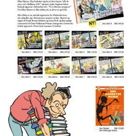 bogkatalog tegneserier bøger børnebøger billedbøger side 2