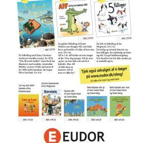 bogkatalog tegneserier bøger børnebøger billedbøger side 4