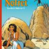 Nofret-tegneserie-tegneserier-Sussi-Bech-Samlede-Værker