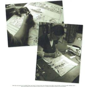 Sussi-Bech-Seriefrämjandet-teckningar-och-skisser-side