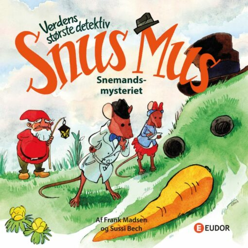 Snus Mus: Snemands-mysteriet