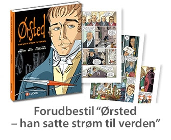tegneserie-hans-christian-oersted-orsted-EUDOR-topbanner