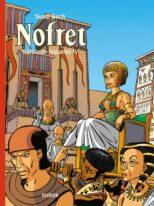 Nofret – Samlede historier IV