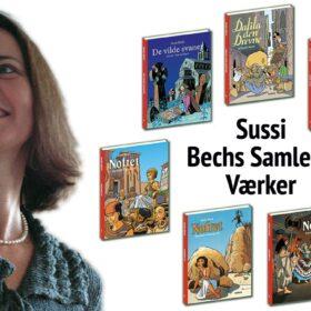 Sussi Bechs Samlede Værker