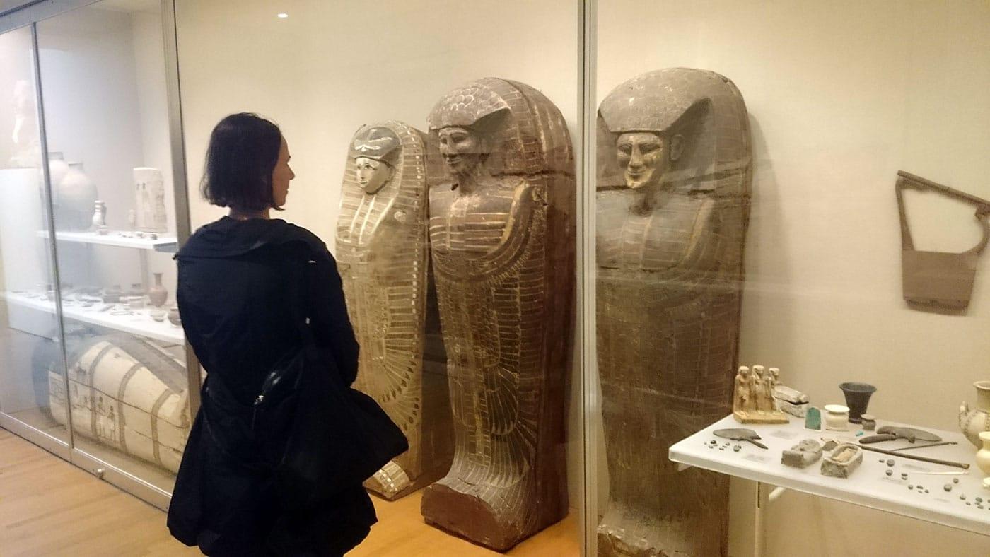 Oldtidens Egypten det gamle Egypten