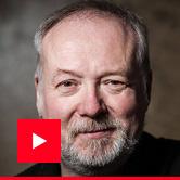 Jakob Stegelmann DR Troldspejlet